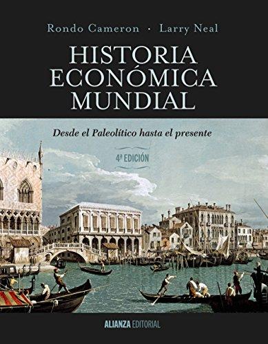 Historia económica mundial: Cameron, Rondo