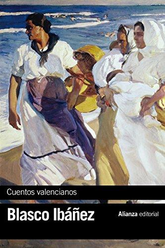 9788420697246: Cuentos valencianos (El Libro De Bolsillo - Bibliotecas De Autor - Biblioteca Blasco Ibáñez)
