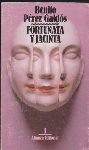 9788420698076: Fortunata y jacinta (.o.c.) 2 tomos