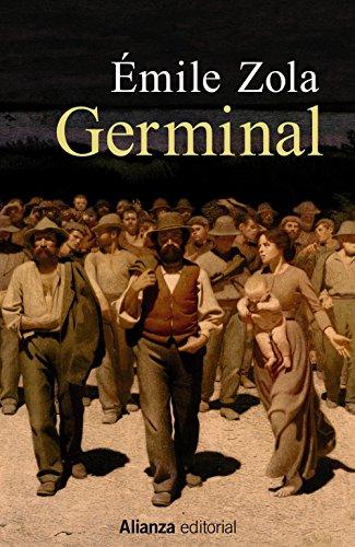 9788420698847: Germinal