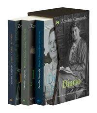 9788420698908: Estuche - Diarios / Diaries (Alianza Literaria) (Spanish Edition)