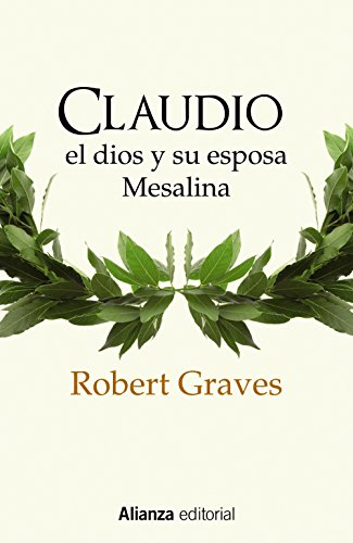 9788420698953: Claudio el dios y su esposa Mesalina