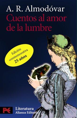 9788420699462: Cuentos al amor de la lumbre (Spanish Edition)