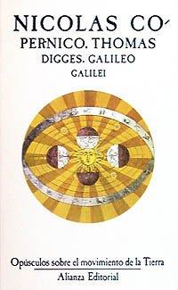 9788420699530: Opusculos Sobre El Movimiento De La Tierra / Opuscule about The movement of the earth (El Libro De Bolsillo (Lb)) (Spanish Edition)