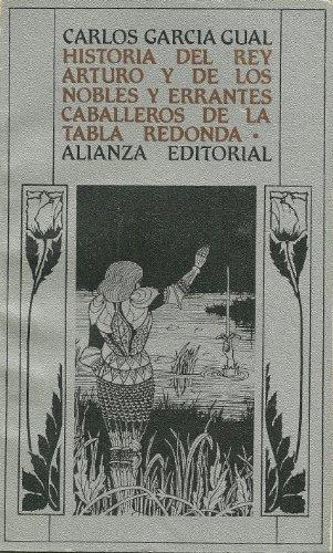 9788420699554: Hist. del Rey Arturo y de Los Nobles y Errantes (El Libro de bolsillo) (Spanish Edition)