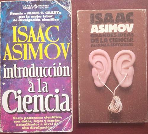 9788420699561: Grandes Ideas De La Ciencia