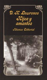 9788420699653: Hijos y amantes (El Libro De Bolsillo (Lb))