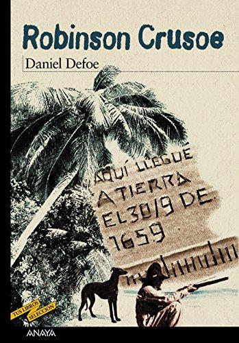 9788420712277: Robinson Crusoe (Spanish Edition)