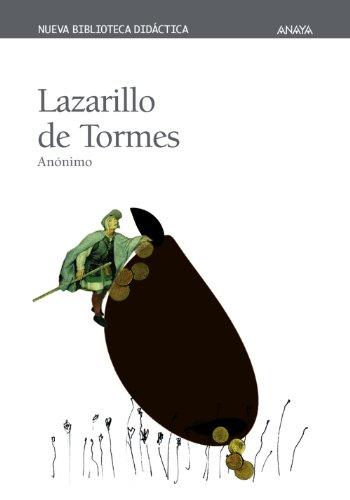 9788420712789: Lazarillo de Tormes (Clásicos - Nueva Biblioteca Didáctica)
