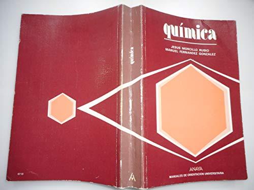 9788420713755: Química
