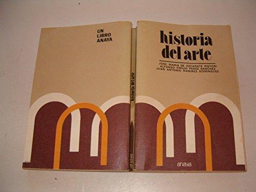 9788420713946: Historia del Arte