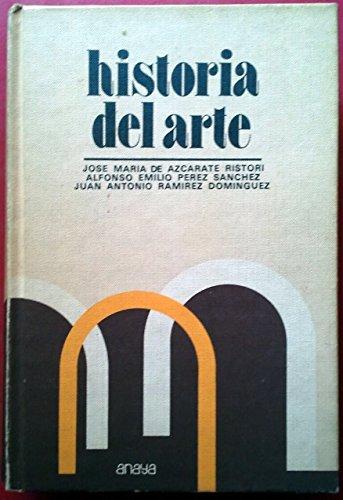 9788420714080: Historia del arte, cou
