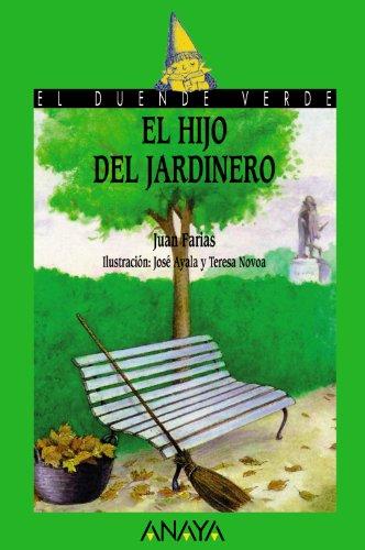 9788420727868: El Hijo Del Jardinero