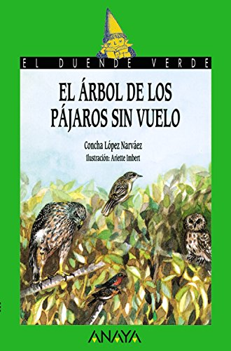 El Arbol de Los Pajaros: Narvaez, Concha Lopez