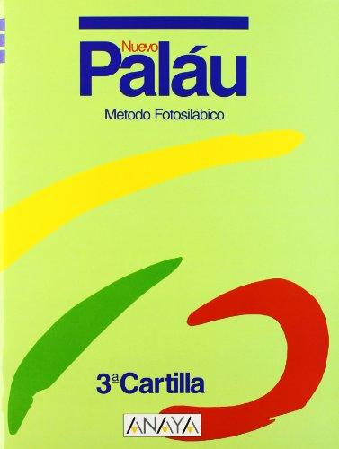 9788420730035: Método fotosilábico. Cartilla 3