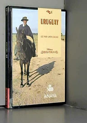 9788420731445: Uruguay (Biblioteca iberoamericana) (Spanish Edition)