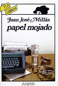 9788420733081: Papel mojado / Wet Paper (Tus libros policiacos / Your Detective Books) (Spanish Edition)