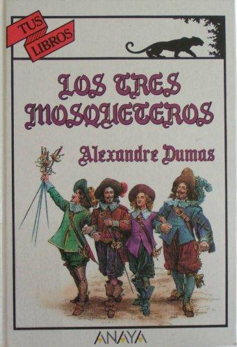9788420733548: Tres Mosqueteros, Los (Tus Libros)