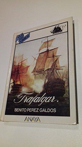 9788420733869: Trafalgar (Tus Libros)