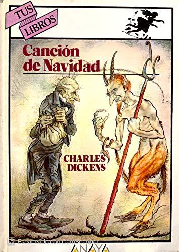 9788420734088: Cancion de Navidad/ Christmas Songs (Spanish Edition)