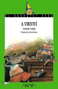 9788420734378: A Virivivi (Catalan Edition)