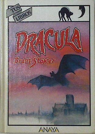 9788420735818: Dracula
