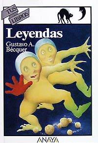 9788420738079: Leyendas (Libros Para Jóvenes - Tus Libros)