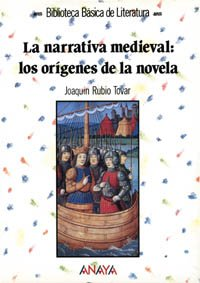 9788420738635: La narrativa medieval / The Medieval narrative: Los origenes de la novela / The Origins of the Novel (Spanish Edition)