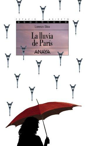 9788420739489: La lluvia de París: Trilogía de Getafe, III (Literatura Juvenil (A Partir De 12 Años) - Espacio Abierto)