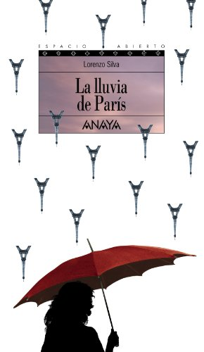 9788420739489: La lluvia de Paris/ The Rain of Paris (Spanish Edition)