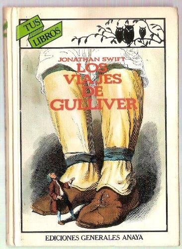 9788420742557: Los Viajes de Gulliver (Spanish Edition)