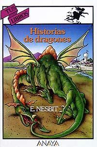 9788420743097: Historias de dragones/ Dragon's Stories (Spanish Edition)