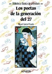 9788420743417: Los Poetas de la Generacion Del 27