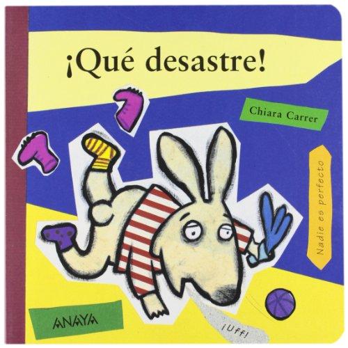 Que Desastre! / What a Disaster! (Mi: Chiara Carrer