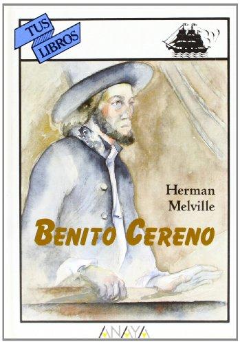 9788420743738: Benito Cereno (Spanish Edition)