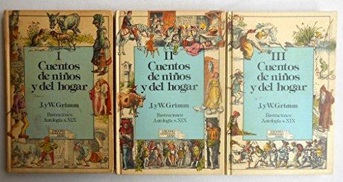 Cuentos de niños y del hogar: Grimm, Jakob; Grimm,