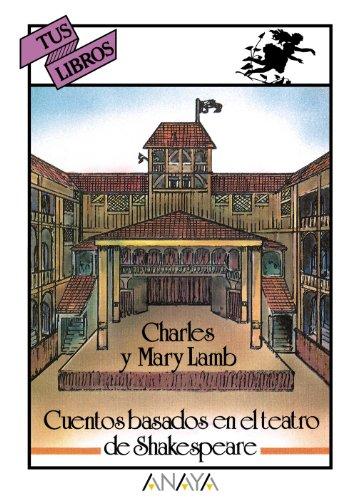 9788420744353: Cuentos basados en el teatro de Shakespeare (Libros Para Jóvenes - Tus Libros)