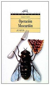 Operacion Moscardon: Carbo, Joaquim