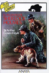 9788420748023: El regreso de Sherlock Holmes/ The Return of Sherlock Holmes (Spanish Edition)
