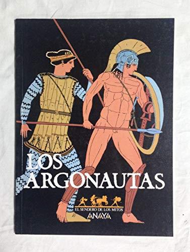 LOS ARGONAUTAS: Manuel cerezales Silvia Agustin