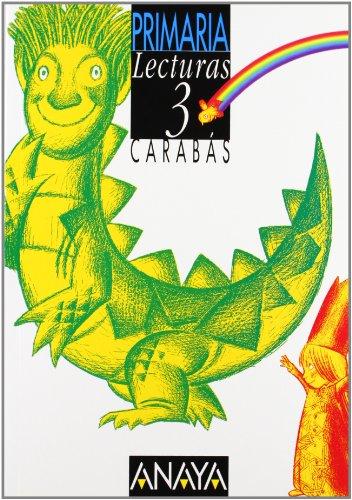 9788420749686: Carabás 3