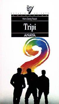 9788420756486: Tripi / LSD (Spanish Edition)