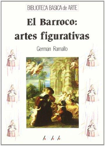 El Barroco: artes figurativas: RAMALLO, GERMAN