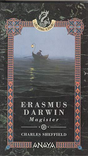 9788420765402: Erasmus darwin, magister