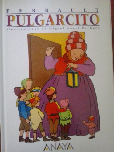 9788420767291: Pulgarcito (libro y casete)
