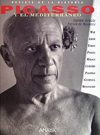 9788420775265: Picasso Y El Mediterraneo / Picasso And The Mediterranean (Spanish Edition)