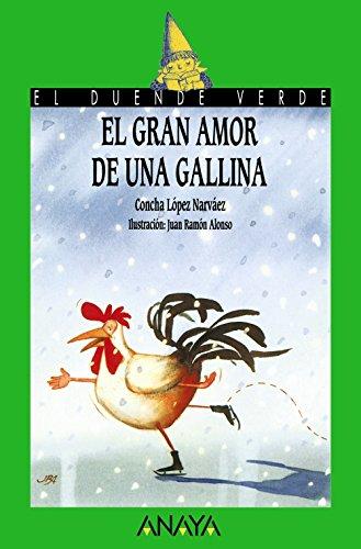 El Gran Amor de Una Gallina: Concha Lopez Navarro