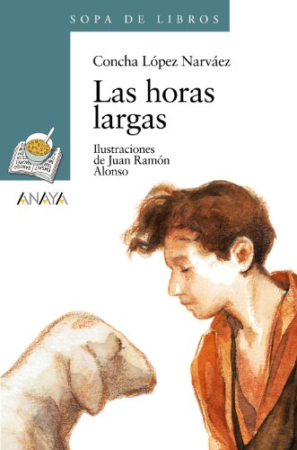 9788420777665: Las Horas Largas