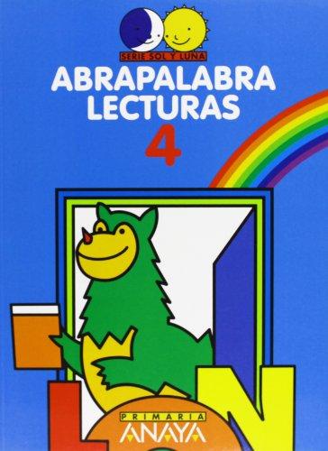 Abrapalabra Lecturas 4 EP: VV.AA