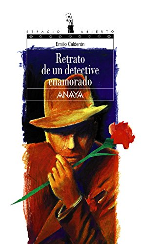9788420782706: Retrato de un detective enamorado (Literatura Juvenil (A Partir De 12 Años) - Espacio Abierto)